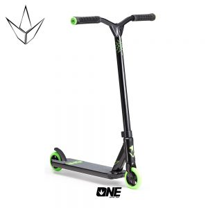 BLUNT COMPLETE ONE S2 – Black Green