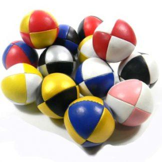Juggling and Skill