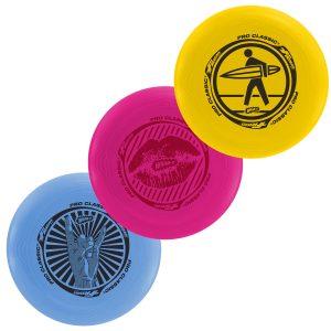 Pro Classic Frisbee