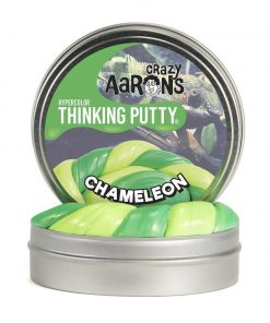 Crazy Aaron Thinking Putty Hypercolour Chameleon