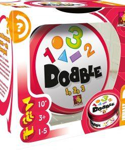 Dobble 123