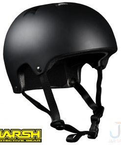 Harsh Helmet