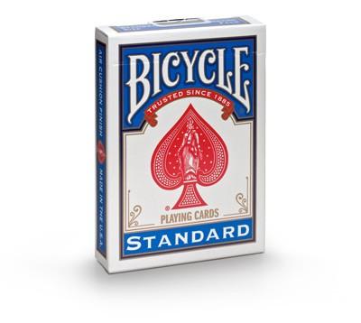 bicycle_standard deckbicycle_standard deck
