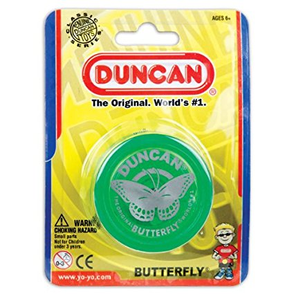 duncan classic butterfly