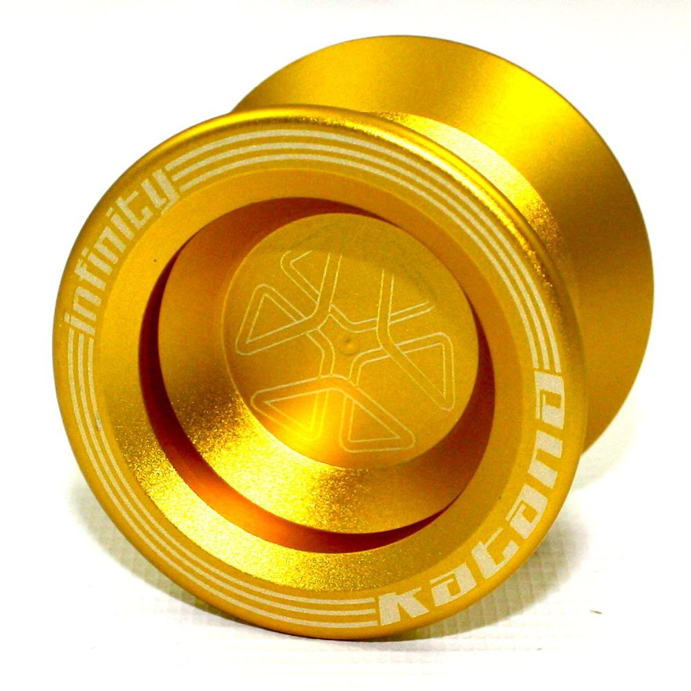 katana-infinity yo-yo