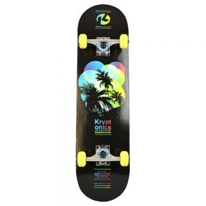 "kryptonics 31"" Skateboard"