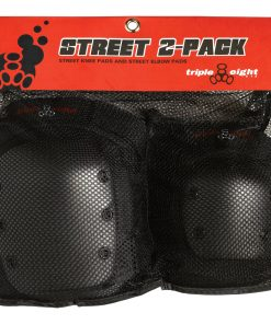 T8 Knee And Elbow Pads S