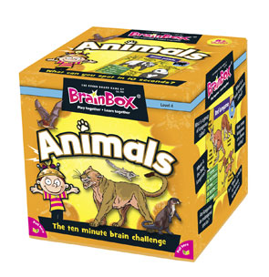 BrainBox Animals