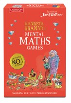 Gangsta Granny's Mental Maths Games