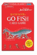 Ratburger's Go Fish Card Game
