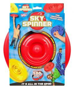 Sky Spinner