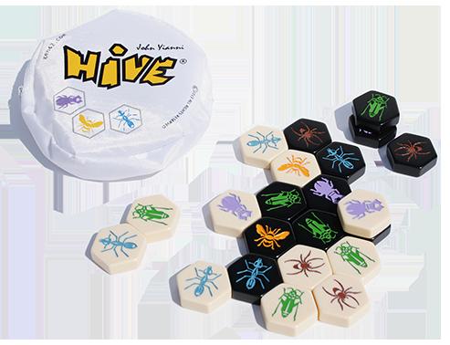 Hive Board