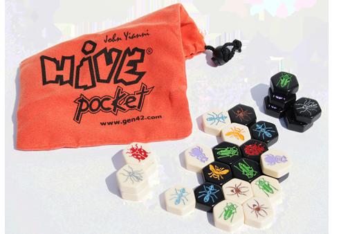 Hive Pocket Insides