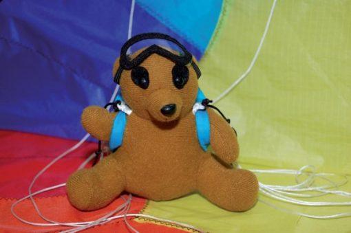 Spirit of Air Parachute Ted 1