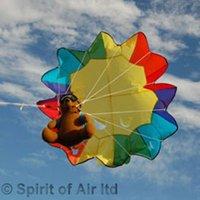 Spirit of Air Parachute Ted