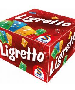Ligretto Red
