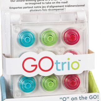 GO trio