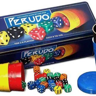 perudo game