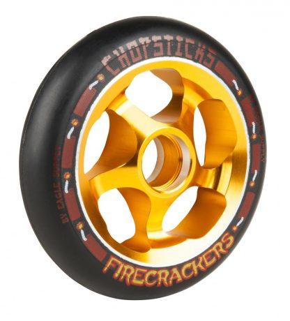 Chopsticks FireCracker Black