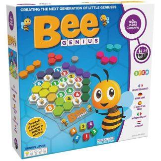 Genius Bee