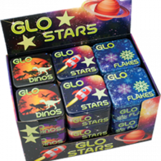 Glo Stars