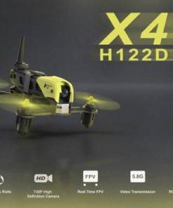 Hubsan X4 Storm