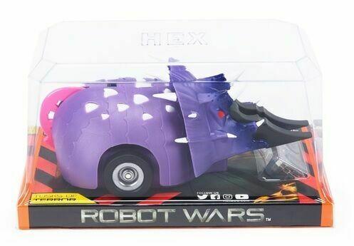 Hexbug robot wars MATILDA