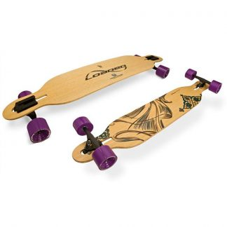Loaded-Dervish-Longboard