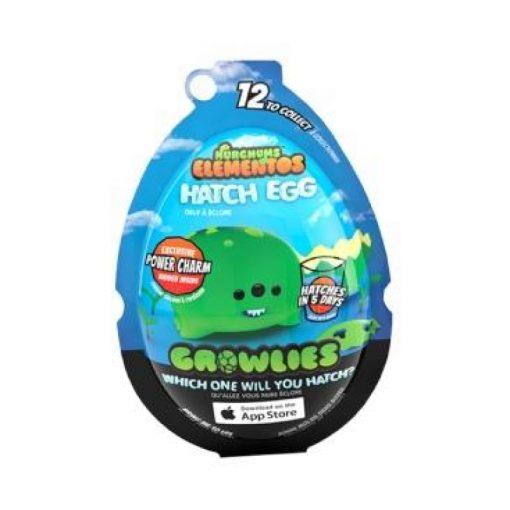 Nurchums_Elementos_Growlies_Hatching_Egg
