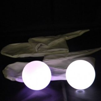 Oddballs Glow Poi
