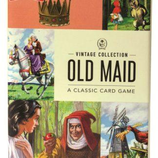 Old Maid Ladybird