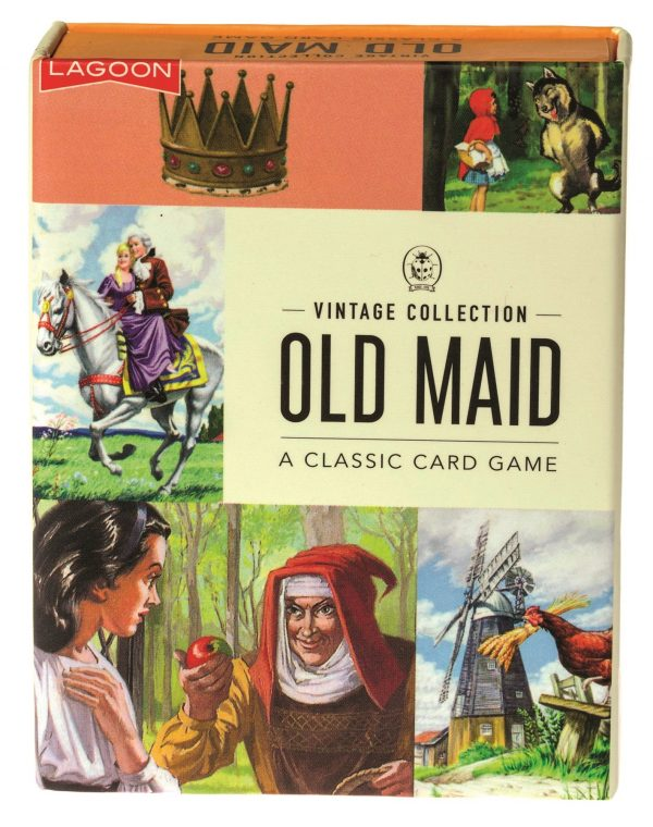 Old Maid Ladybird