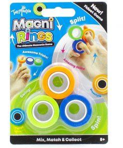 Original Mangi Rings