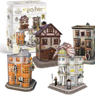 Paul Lamond Harry Potter Diagon Alley
