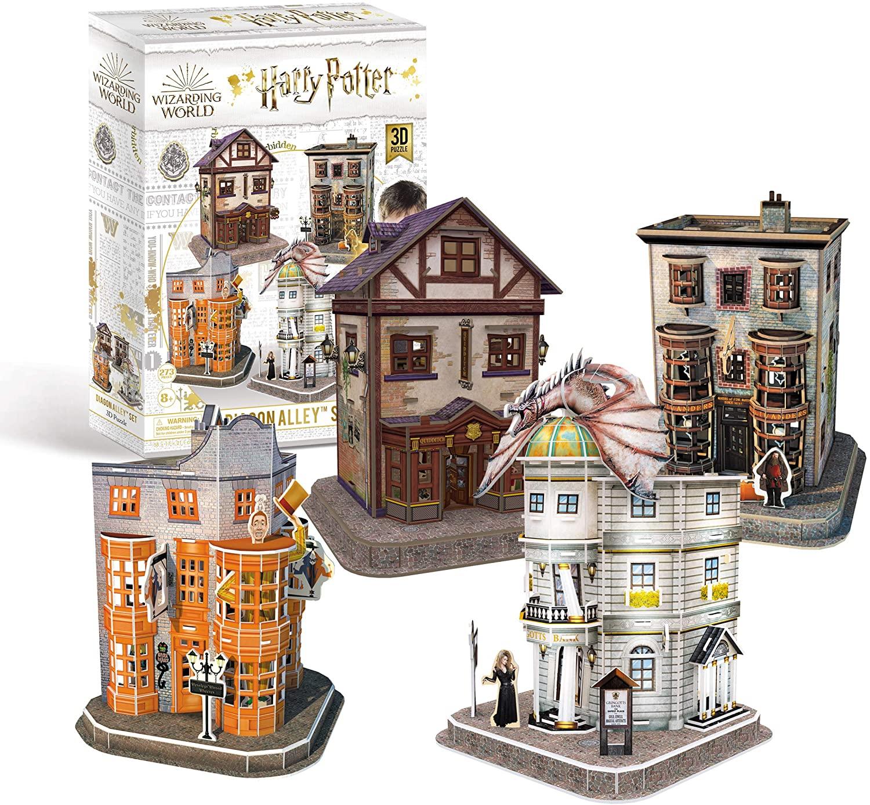 Paul Lamond Harry Potter Diagon Alley