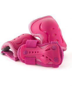 SFR Essentials Triple Pad Set Pink