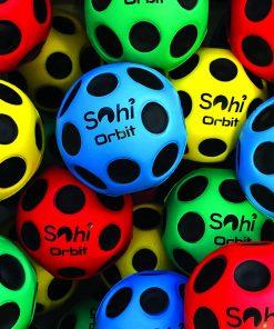 Sohi Orbit Ball