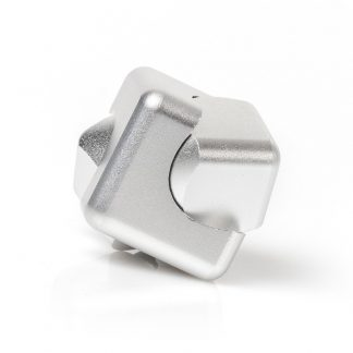 Spinner-Cube-Silver