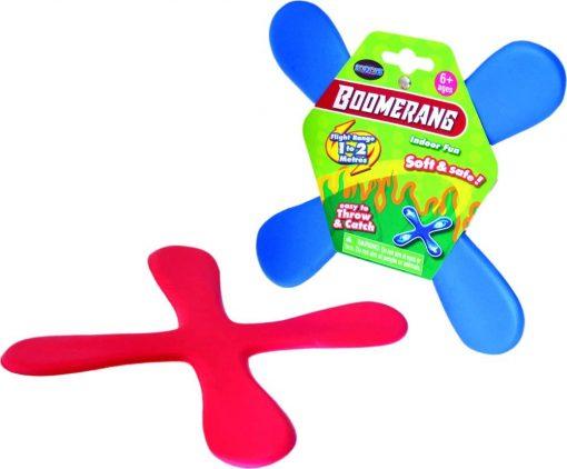 Spirit Of Air Indoor Boomerang