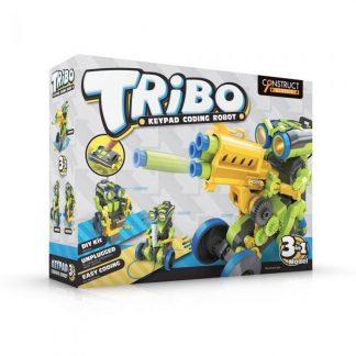 Tribo Keypad coding robot