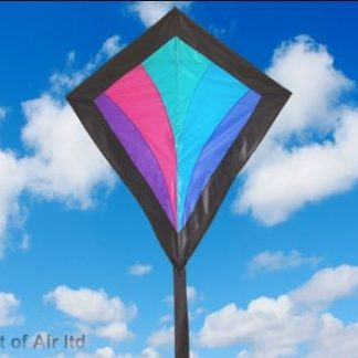 cool diamond kite