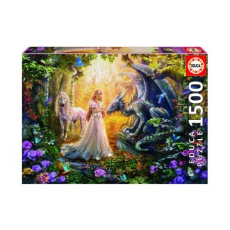 educa-borras-dragon-princess-and-unicorn-1500-piece-jigsaw-puzzle