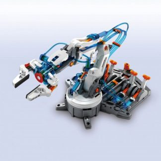 hydraulic_robot_arm_