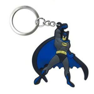 superhero keyring