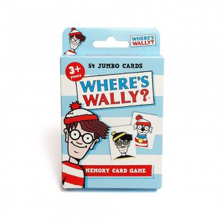 where-s-wally-card-game