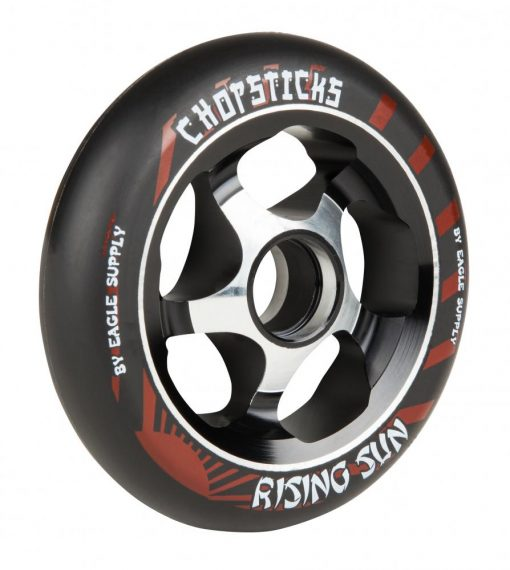 Chop Rising Black