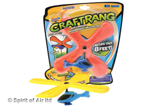 Craftrang