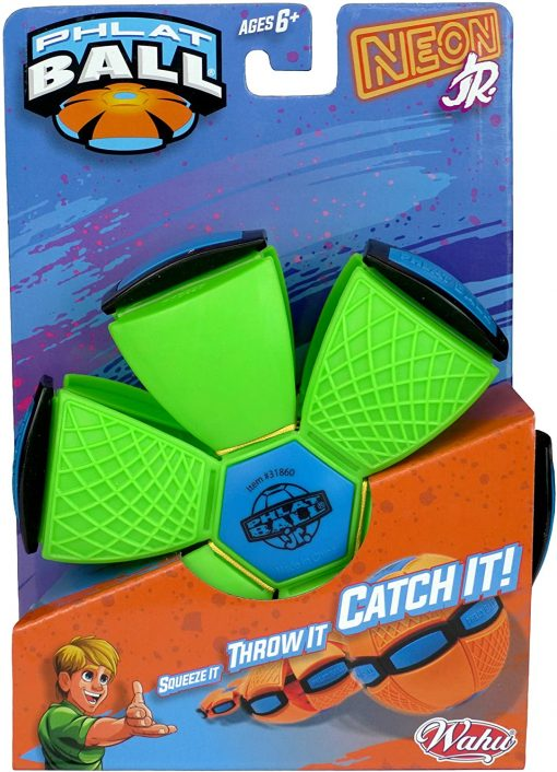 Phlat Ball Neon
