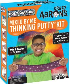 Thinking Putty - Holographic