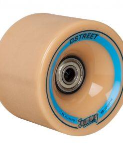 d street journey wheel